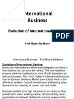 09 Int Biz Evolotion of Banks & Offshore Banking Sess 14.pptx