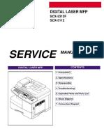 Samsung SCX 5312F, 5112 Service Manual.pdf