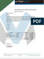 INFORME DE MANTEAMIENTO DE CÁMARAS DE SEGURIDAD.docx