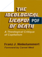 Hinkelammert, Franz - The Ideological Weapons of Death.pdf