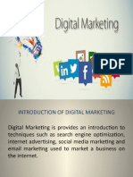 Digital MKT