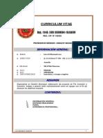 Resolución de Alcaldía N° 054-2019-MDJG- UF y UEI