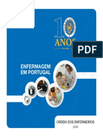 Enfermagem em Portugal