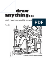 How to draw Comics and Cartoons