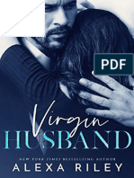 Virgin husband