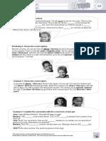 Vocab Grammar Paper