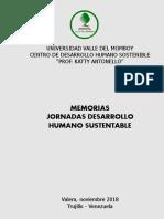 Memorias 21 Jornadas DHS.pdf