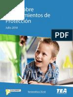 pro safeguards span  july 2018