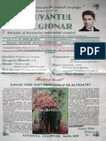 Cuvantul Legionar nr. 69, aprilie 2009