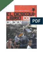 Veiga Francisco - El Desequilibrio Como Orden