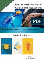 Cum Ne Gandim La Boala Parkinson