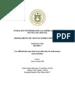 FUNDACIÓN UNIVERSIDAD DE LAS AMÉRICAS - Anticuerpos monoclonales.docx