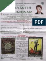 Cuvantul Legionar nr. 71, iunie 2009