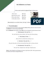Die Deklination von Nomen.docx