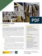 Programa Patrimonio Cultural Inmaterial Ipce 2017