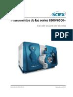 Instrumentos de las series 6500-6500+ Guia del usuario del sistema.pdf