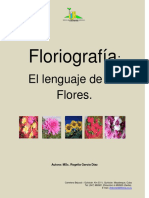 Floriografía