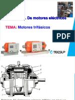 3. Motores Trifásicos 2019 1