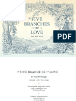 The Five Branches of Love - Interactive Ebook