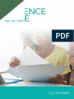 Skill Assessment Evidence Guide