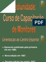 MEDIUNIDADE-APRESENTACAO.ppt