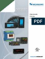Flyer Panel-meters Engl 01