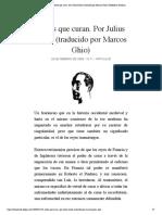 Reyes que curan. Por Julius Evola (trad...por Marcos Ghio) | Biblioteca Evoliana.pdf