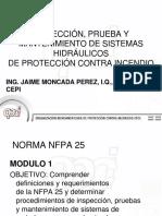 1 NFPA P-1