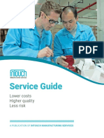 Intouch Service Guide