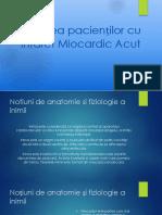 Îngrijirea pacienților cu Infarct.pptx