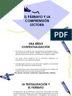 Conectores y Parrafo