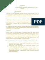 AP02-AA2-EV03. Foro - Análisis de Las Necesidades Del Sistema de Información de Una Empresa.
