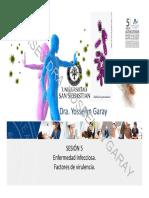 SESION 5. ENFERMEDAD INFECCIOSA Y FACTORES DE VIRULENCIA.pdf