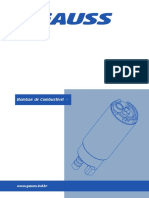 Catalogo Injecao Eletronica
