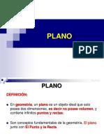 13001clase 8 - Plano