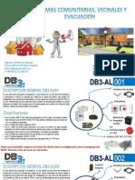 Brochure Alarmas Comunitarias y Evacuacion..PDF
