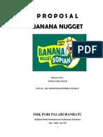 BANANA NUGGET.docx