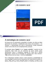 A Estratégia Do Oceano Azul__