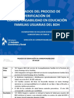 Presentación Resultados 2017 Educación