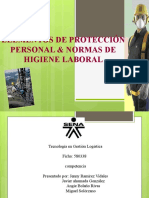 EXPOSICION EPP Y NORMAS DE HIGIENE LABORAL.pptx