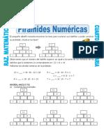 Pirámide Numérica Para QUINTO de Primaria (1)