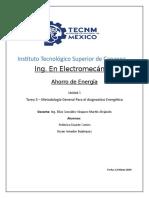Metodología General Para el diagnostico Energético U3.docx