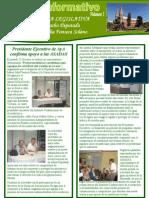 Boletín Informativo #1 Diputada Julia Fonseca Solano
