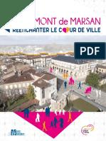 La stratégie de Mont-de-Marsan pour re-dynamiser son centre ville