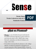 presentacion pfsense