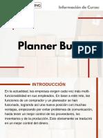 Curso Planner Buyer