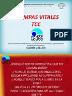 Trampas Vitales Hospital Carrion