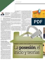 La Posesión El Inicio y Teorías - Varsi_Rospigliosi_Enrique_juridica_687