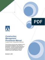 Exhibit A OCTA Construction Manual Procedures.pdf