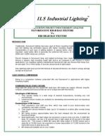 ILS Project Procurement Analysis